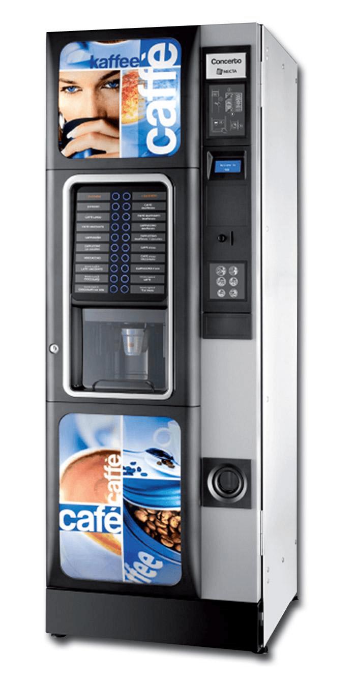 dépannage de vos machines à café à Moncassin | Distri Pause